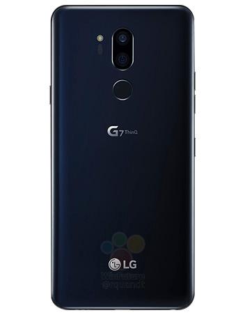 Появились подробные фото LG G7 ThinQ за день до анонса4