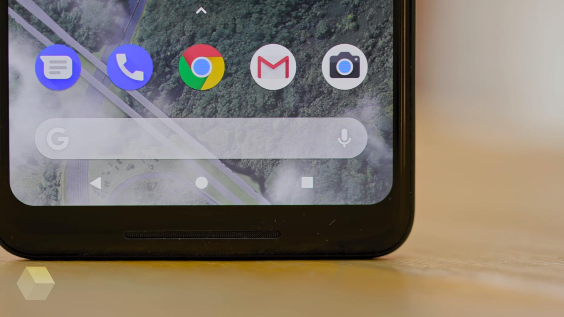 Появились подробные фотографии Google Pixel 3