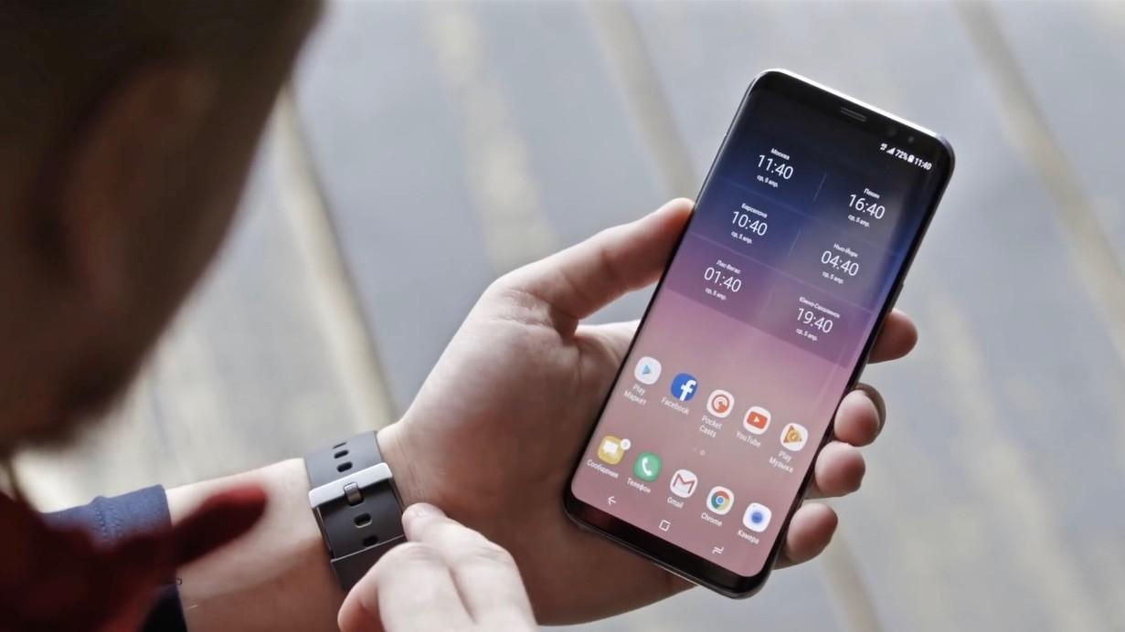 Роскачество представило рейтинг смартфонов 2018