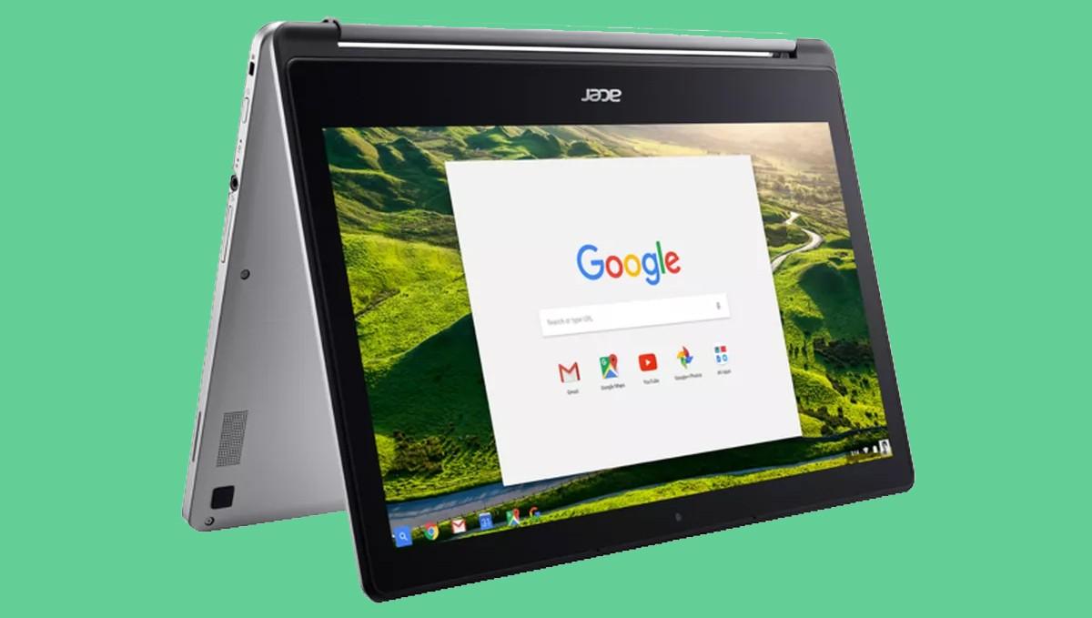 Google разрабатывает Chrome OS для планшетов