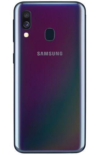 Samsung Galaxy A40 с дисплеем Infinity U и двойной камерой2