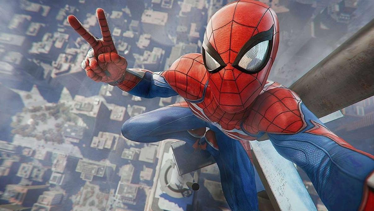 Marvel's Spider-Man за 939 рублей и другие предложения в PS Store ...