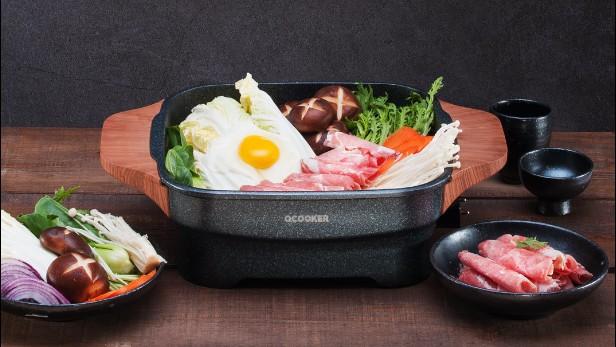 Xiaomi выпустила хот-пот для любителей готовки