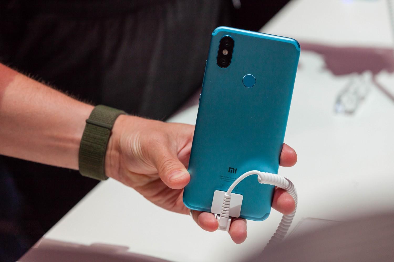 Xiaomi Mi A2 и Mi A1: что изменилось?38
