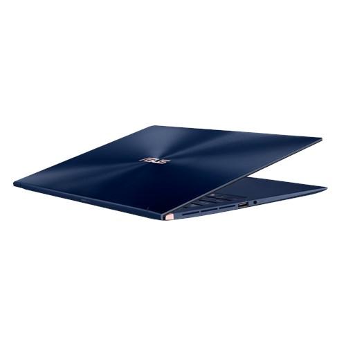 ASUS обновила линейку ультрабуков ZenBook6