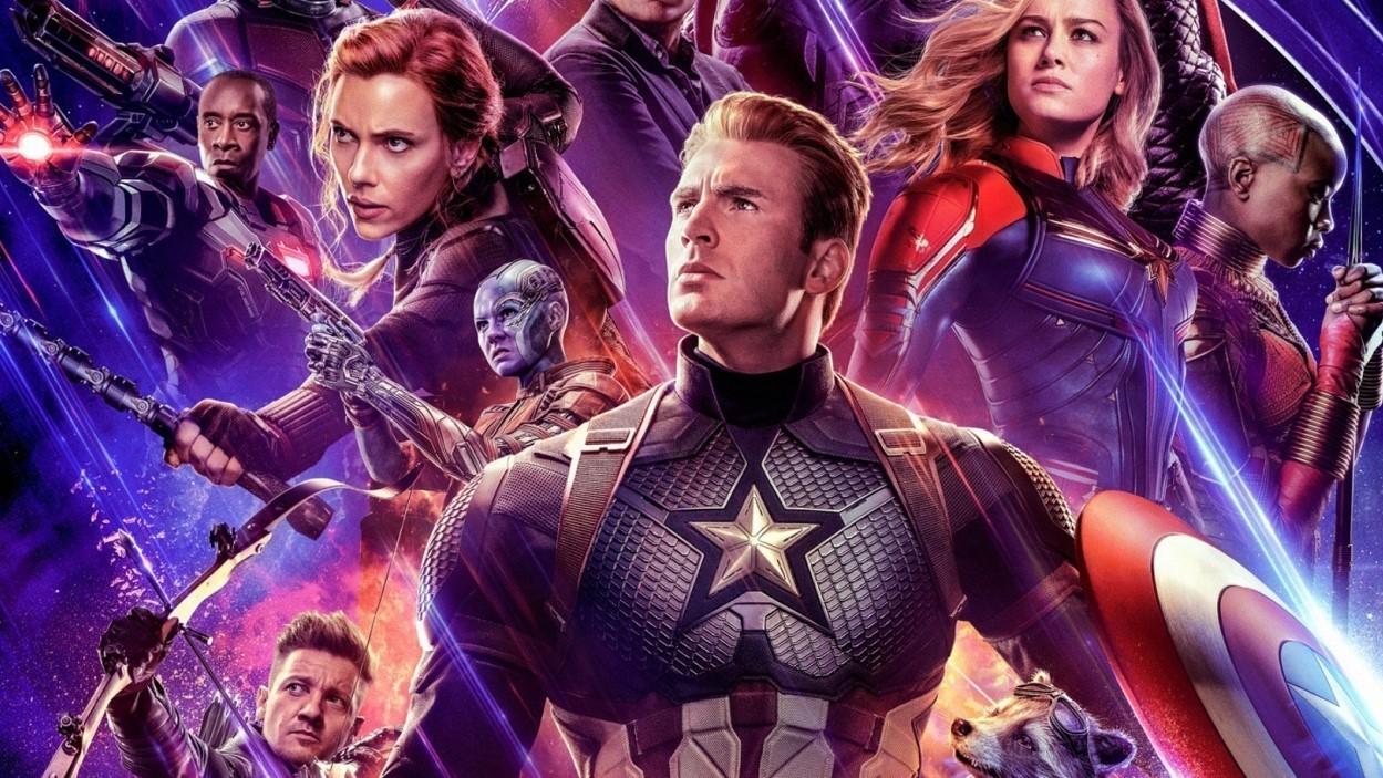 Билеты на закрытый предпоказ «Мстителей: Финал» продают за 100 тысяч рублей