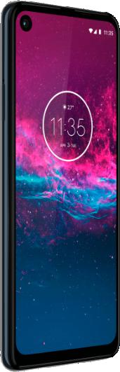 Motorola One Action: ультраширокая камера, Exynos и дисплей 21:91