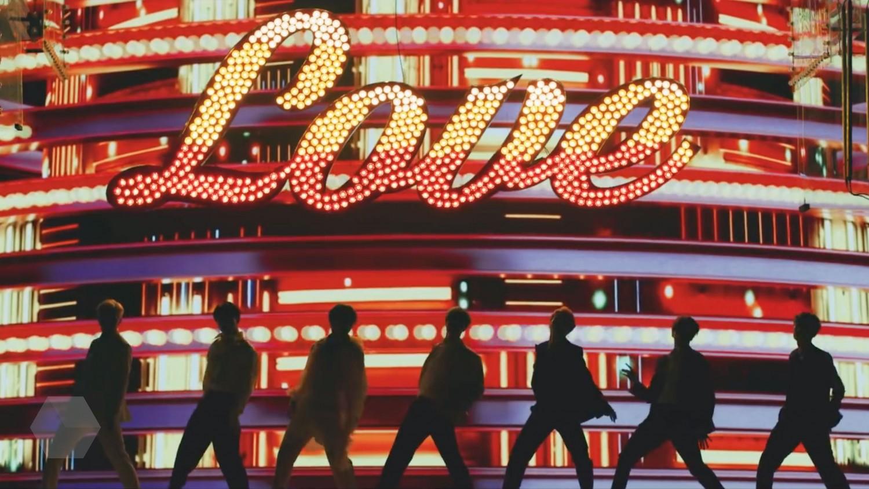 Новый клип BTS — Boy With Luv рвёт тренды YouTube