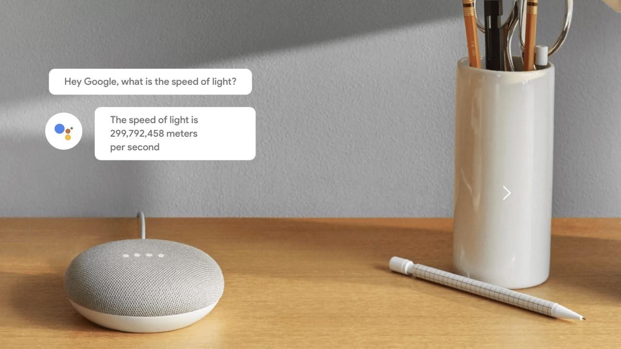 Вколонках сGoogle Assistant возникла новая функция продолжения разговора
