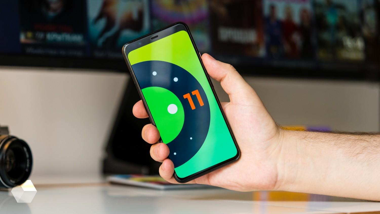 Google выпустила ролик, в котором назвала дату релиза Android 11