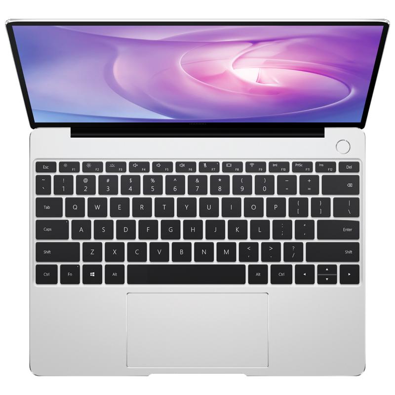 Представлен конкурент MacBook Air — Huawei MateBook 133