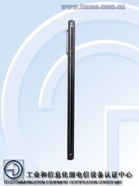 Samsung Galaxy A8s оснастят тройной камерой и 8 ГБ ОЗУ4