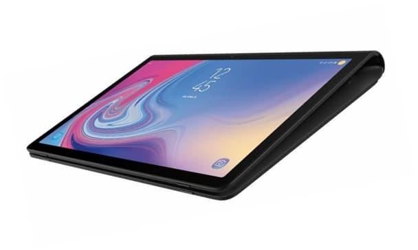 Рендеры 17,5-дюймового планшета Samsung Galaxy View 23