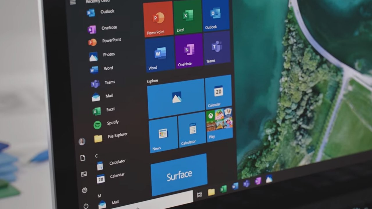 Microsoft планирует обновить иконки в Windows 10