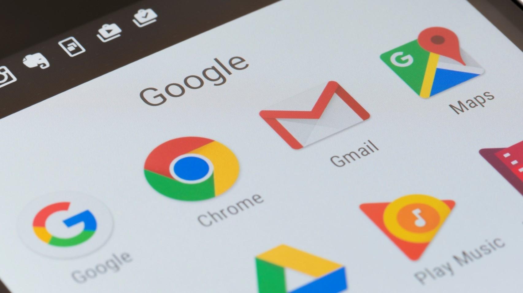 Google будет взимать с вендоров до 40 долларов за каждый проданный смартфон с Play Маркетом