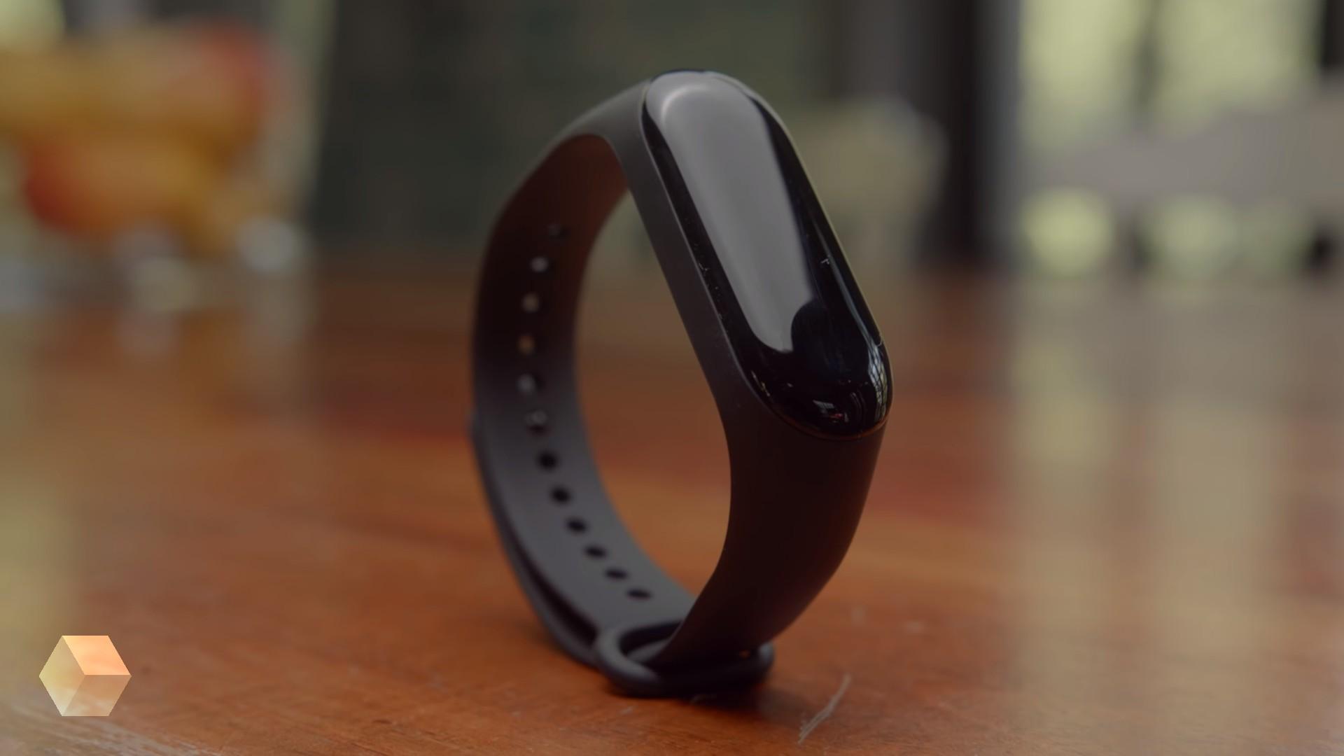 Продажи Xiaomi Mi Band 3 с NFC начнутся 19 сентября