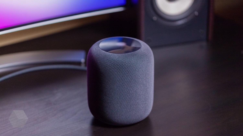 Apple снизила стоимость HomePod на 50 долларов