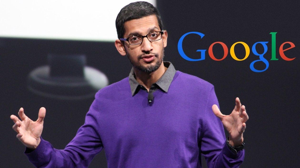 Основатели Google Ларри Пейдж и Сергей Брин покинули руководство материнского холдинга1