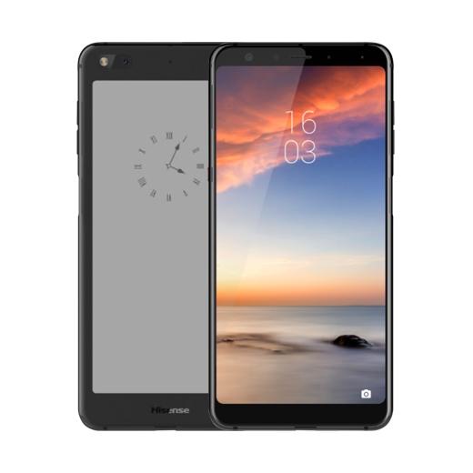 Hisense начинает продажу смартфонов в России7