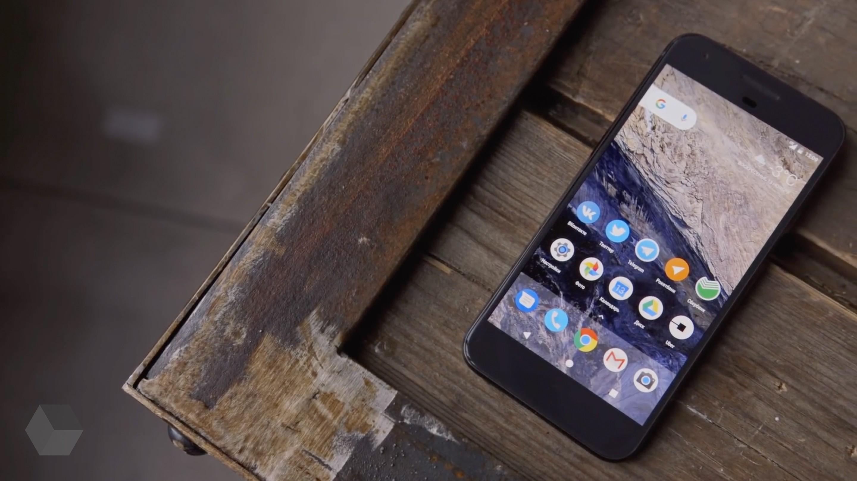 Смартфоны Pixel перестанут удалять фотографии