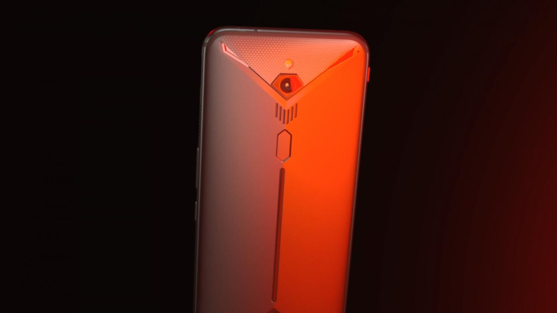 Представлен Nubia Red Magic 3 с активной системой охлаждения2