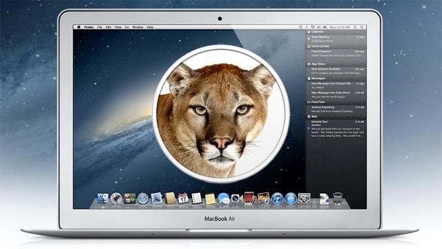История развития и стандартные обои со всех версий macOS16
