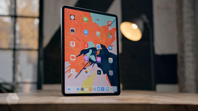 Обзор iPad Pro 2018 — самый крутой iPad0