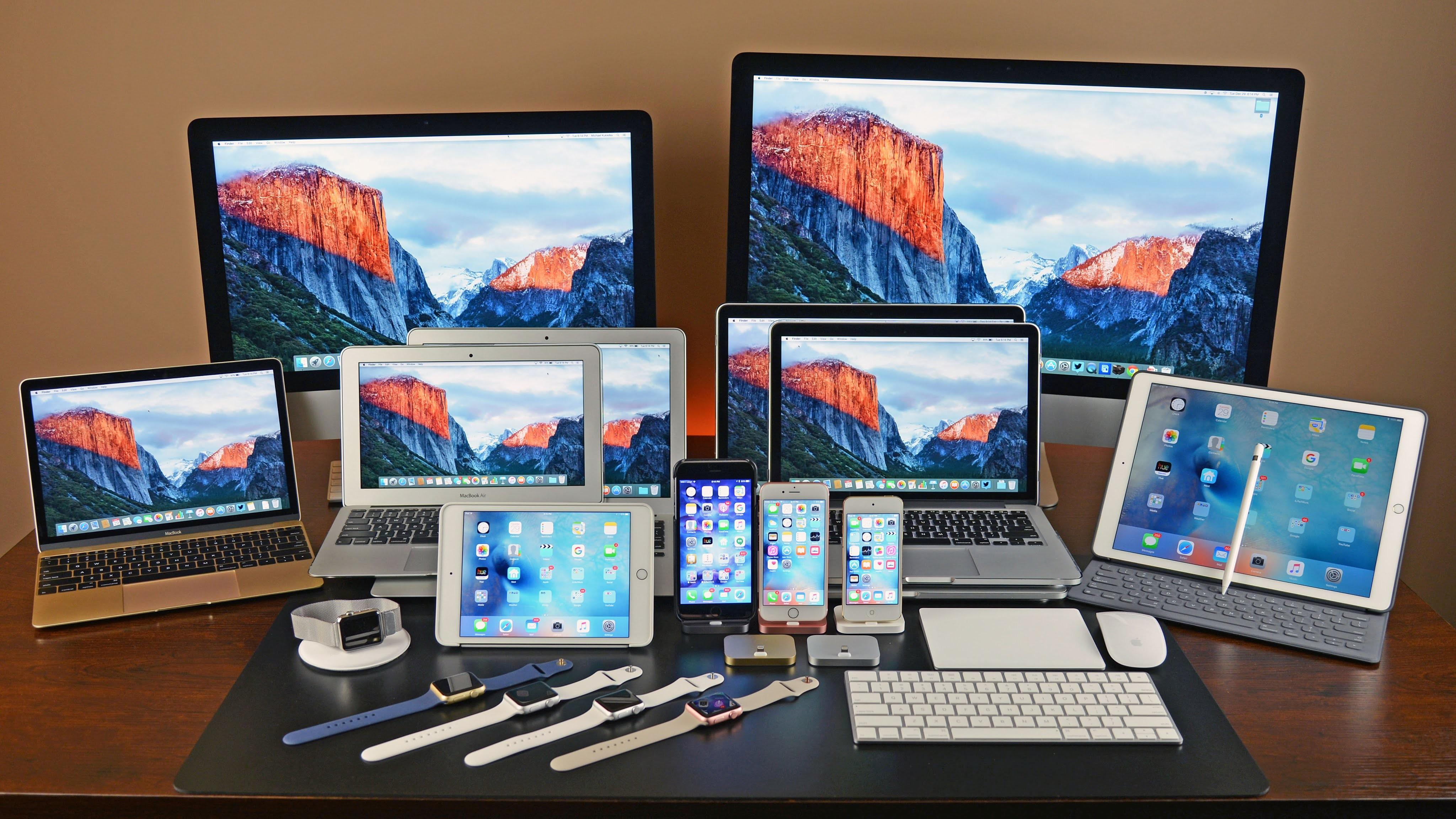 Apple сообщила, что уязвимость процессоров затрагивает все устройства компании
