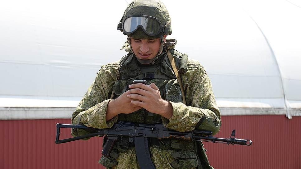 В России появится мобильный оператор для военных на сетях Tele2