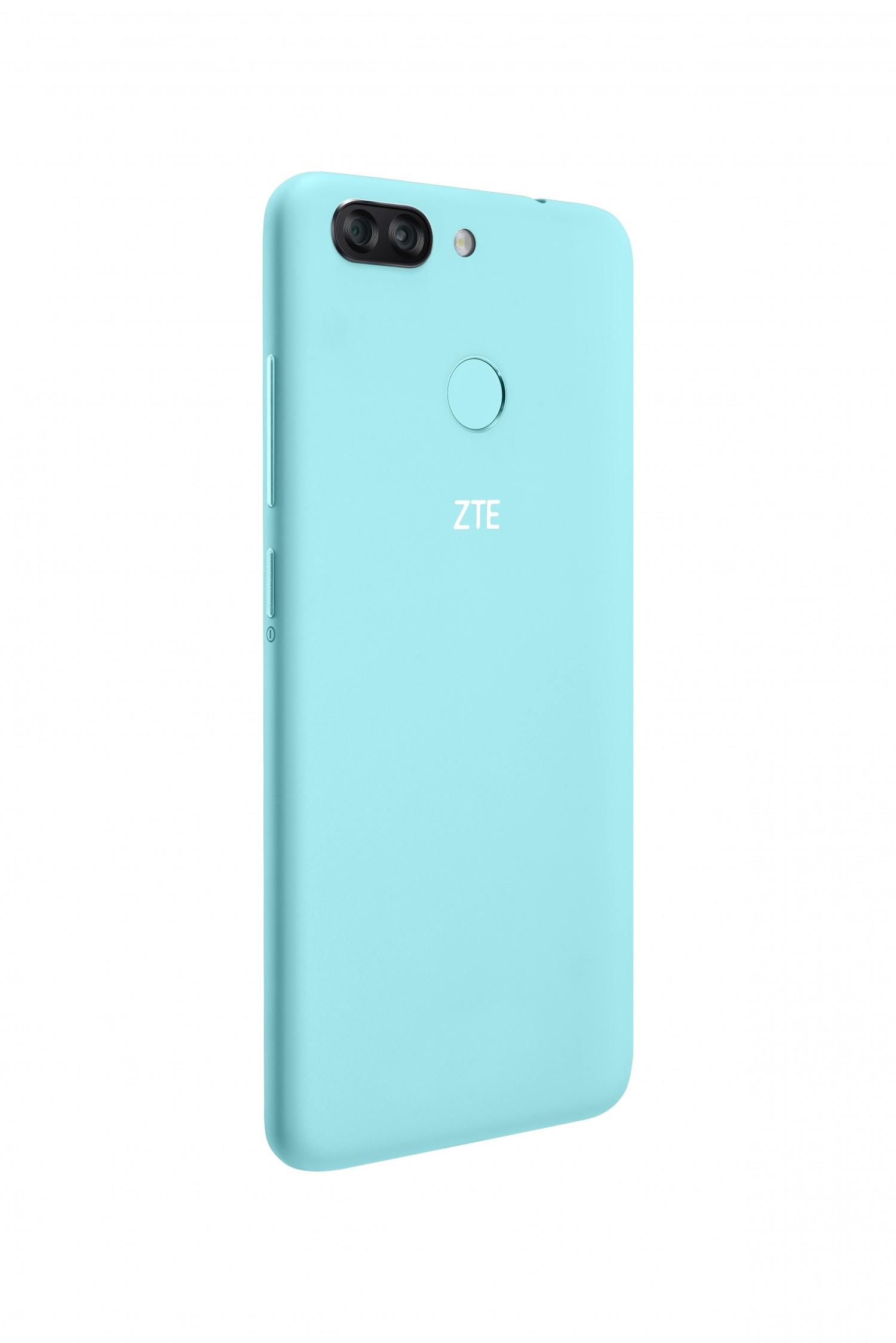 ZTE Blade V9 Vita доступен для предзаказа в России4