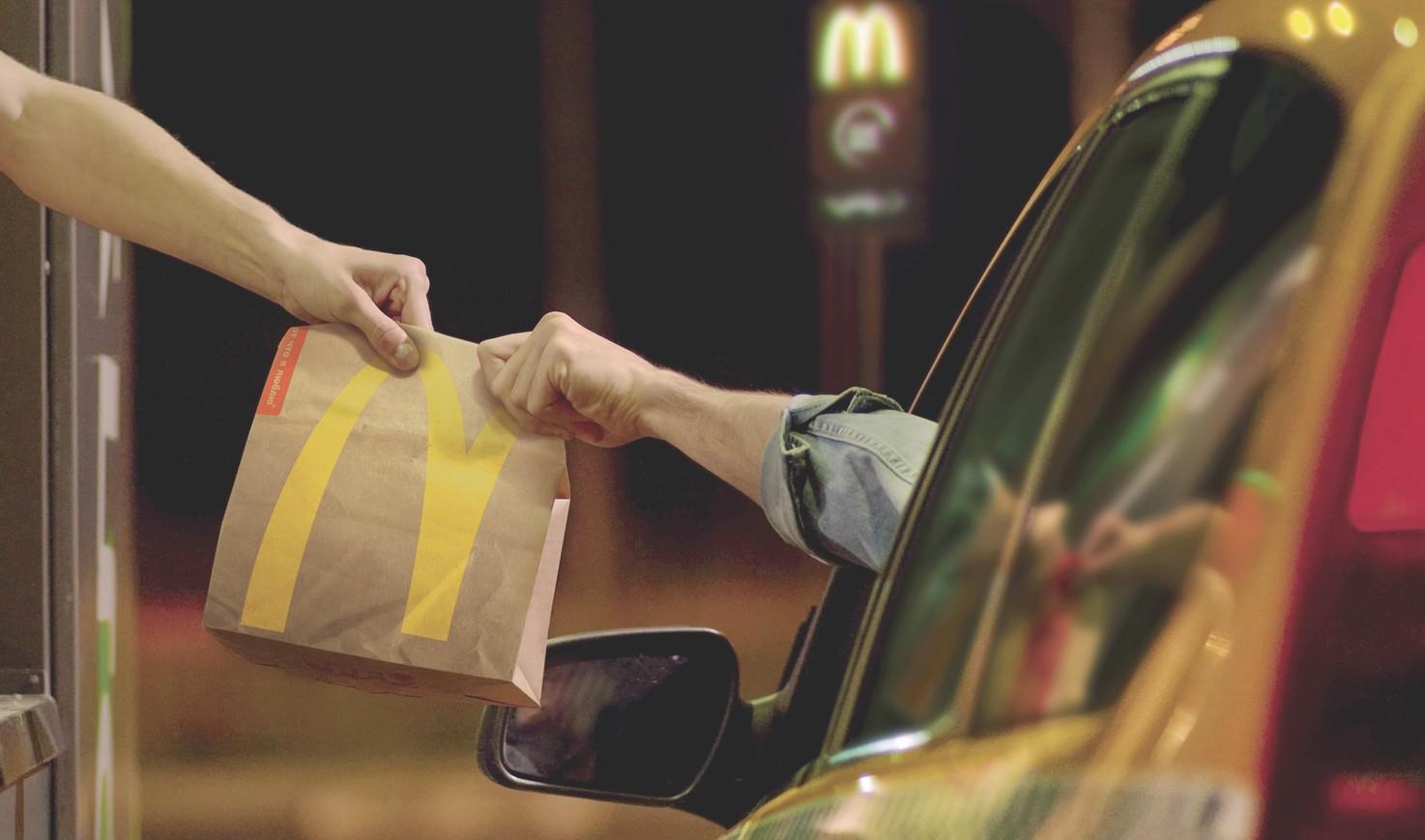 McDonald's приобрела стартап Apprente для роботизации «МакАвто»