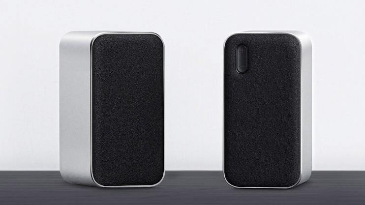 Xiaomi выпустила беспроводные компьютерные колонки за 58 долларов