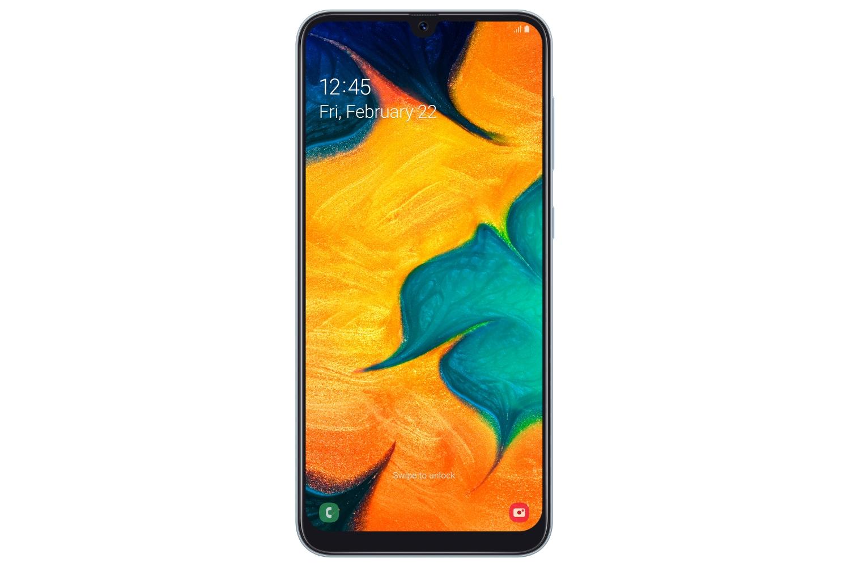 Samsung начала продажи Galaxy A50, A30 и A20 в России5