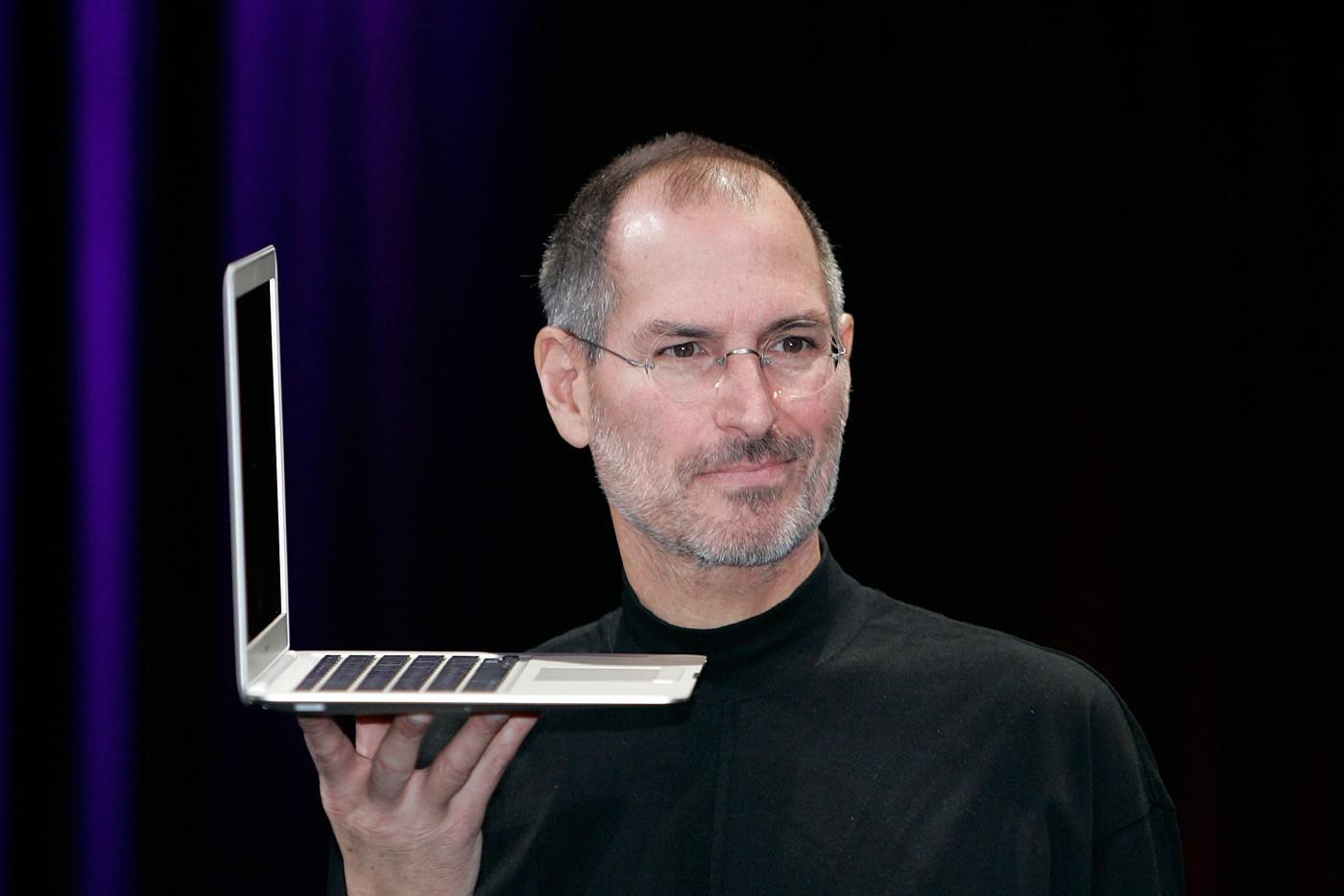 Новый MacBook Air покажут на WWDC 20181