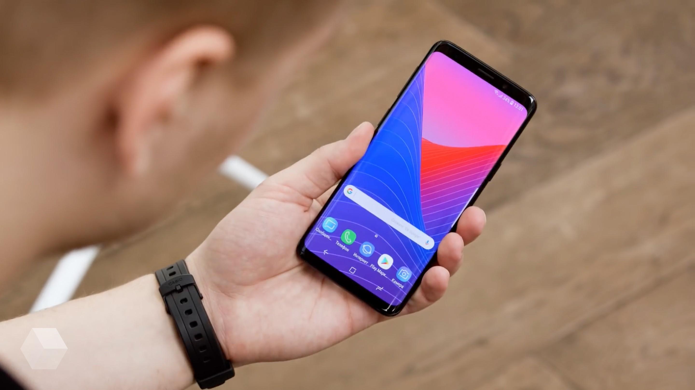 Samsung позволит кастомизировать фирменную оболочку