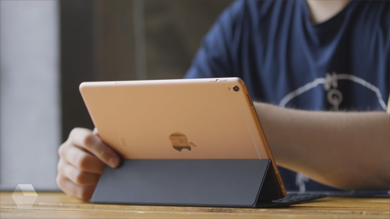 Новые iPad Pro лишатся разъёма для наушников