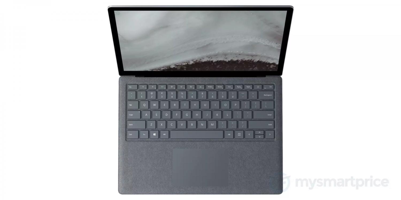 Microsoft Surface Laptop 2 выйдет в чёрном корпусе3