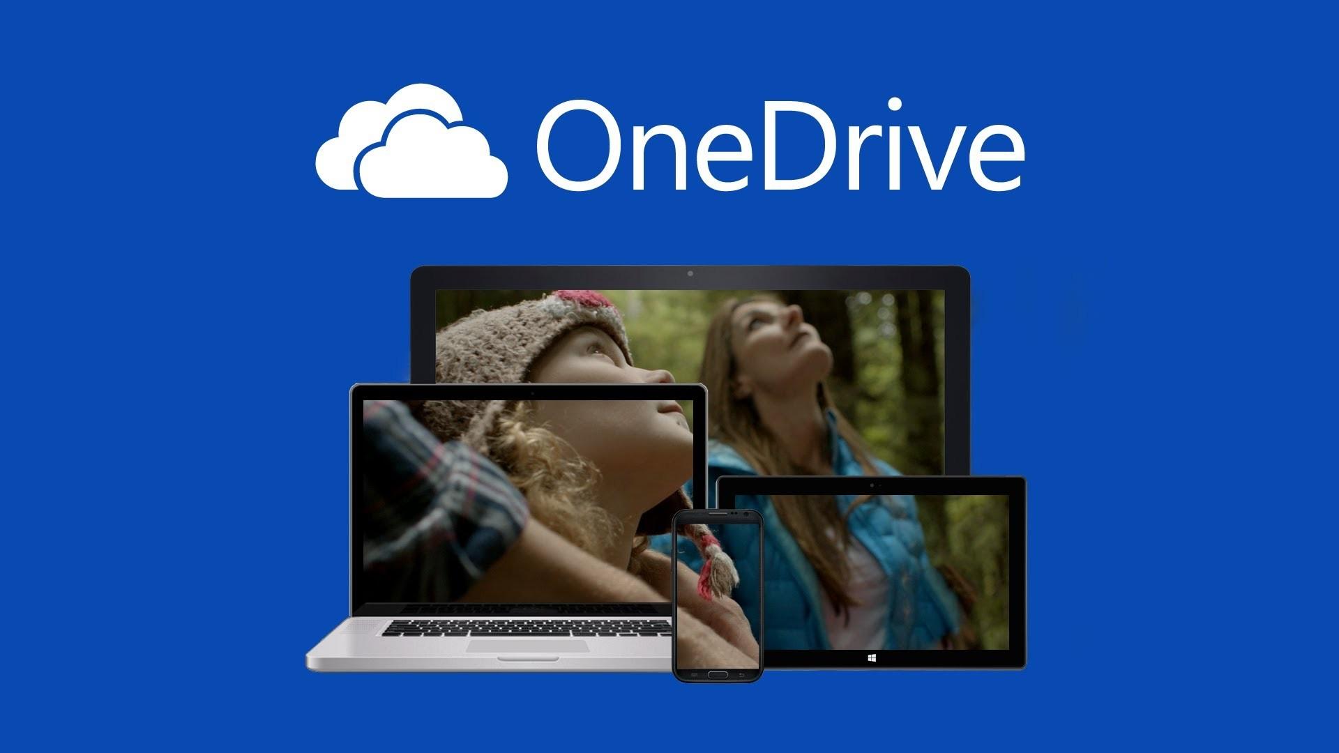 Пользователи OneDrive смогут восстановить удалённые файлы за последние 30 дней