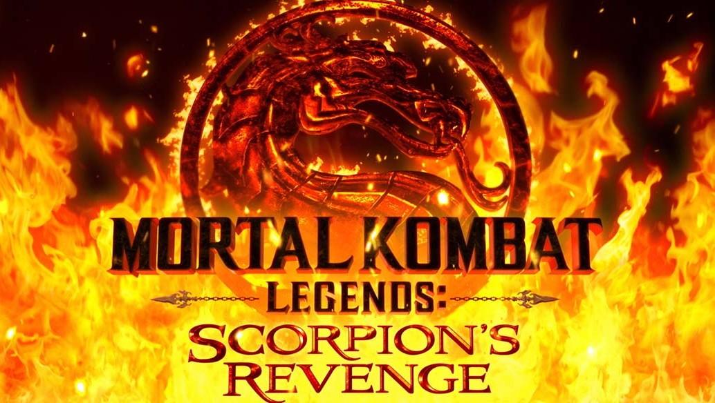 Warner Bros. и Эд Бун создают анимационный фильм по Mortal Kombat