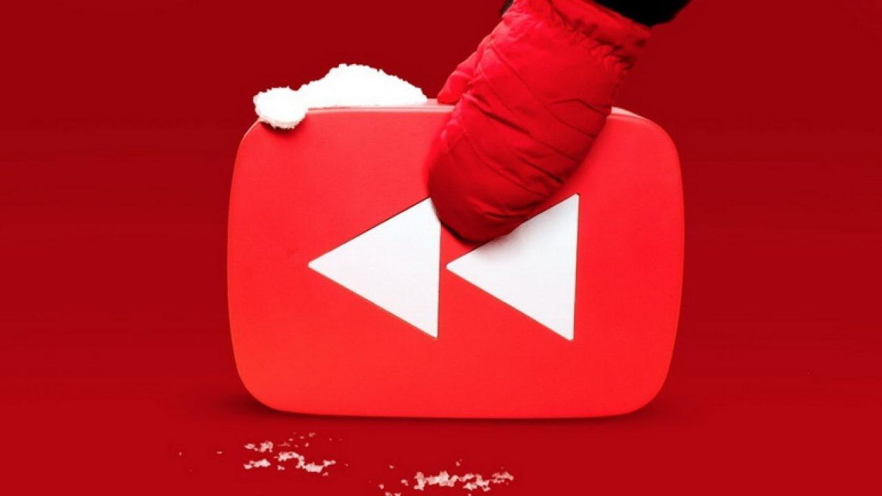 YouTube пообещал, что Rewind 2019 будет не настолько плох, как прошлогодний