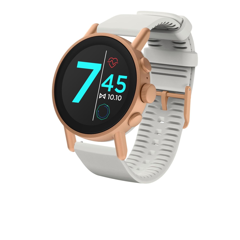 Misfit представили умные часы Vapor X с операционной системой Wear OS7