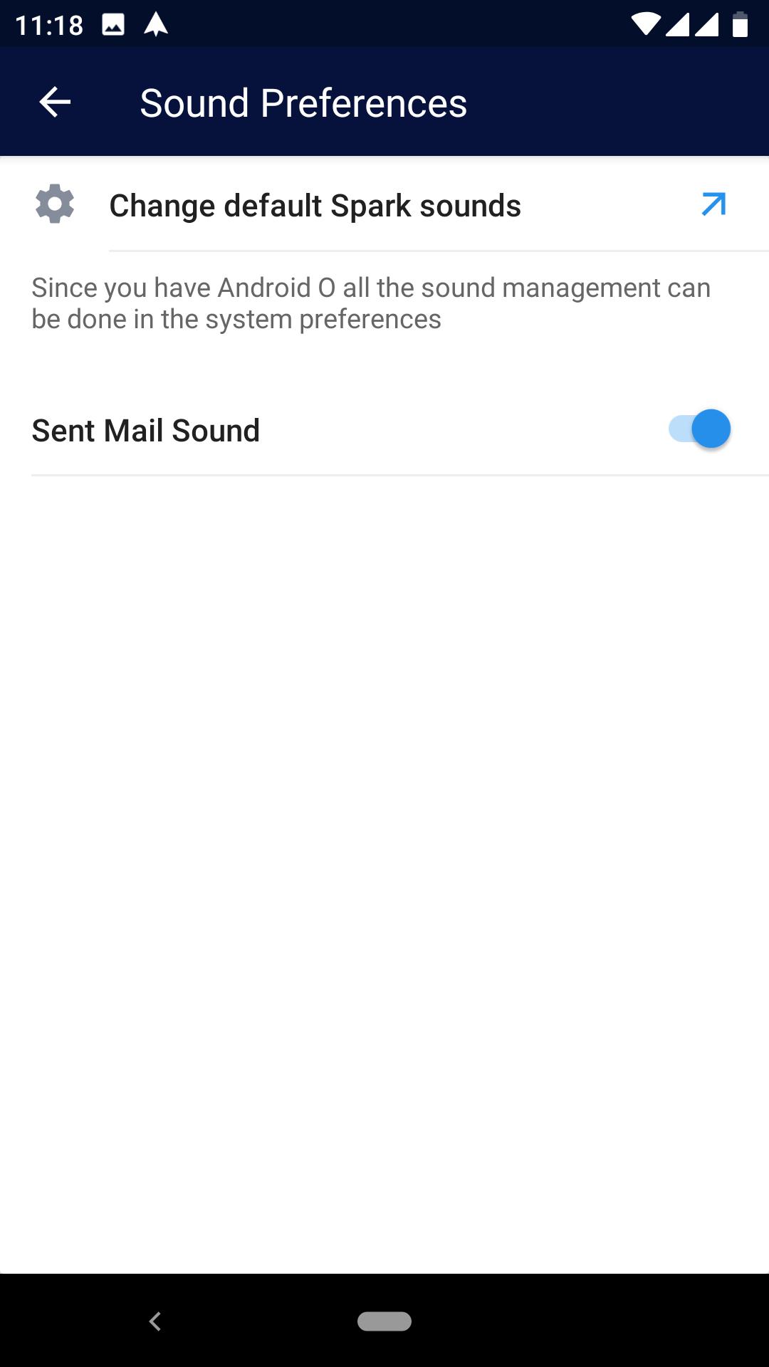 Spark для Android: достойная замена Google Inbox?30