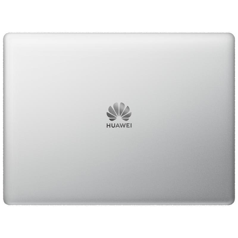 Представлен конкурент MacBook Air — Huawei MateBook 134