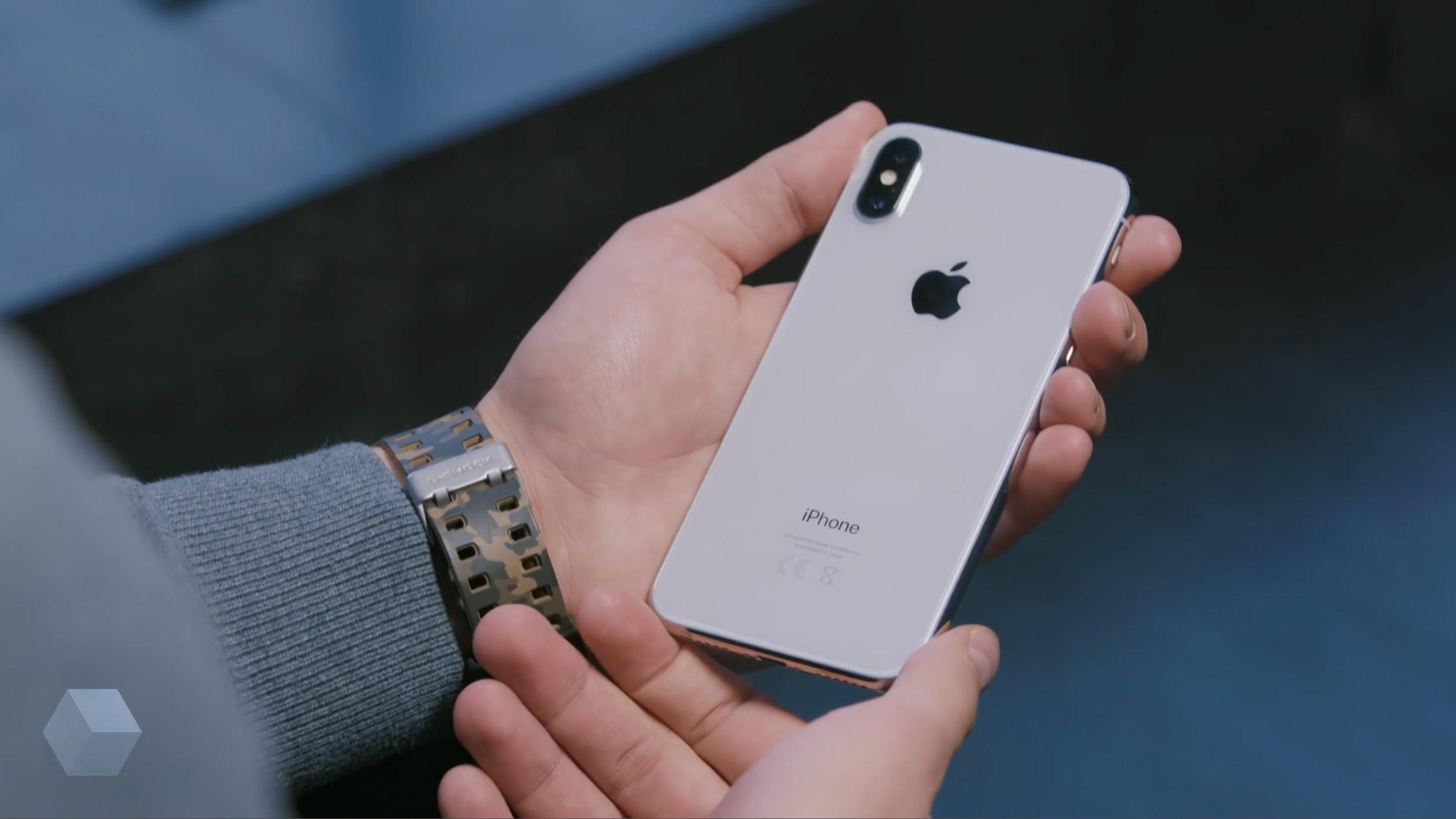 В YouTube появилась поддержка HDR-видео для iPhone X