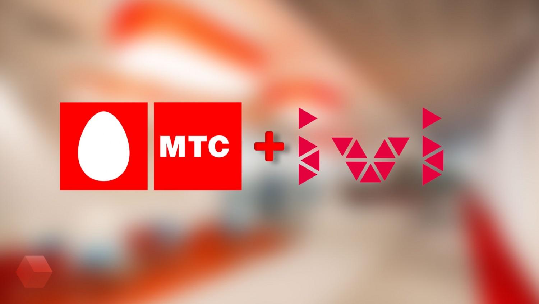 МТС ведёт переговоры о покупке онлайн-кинотеатра ivi.ru