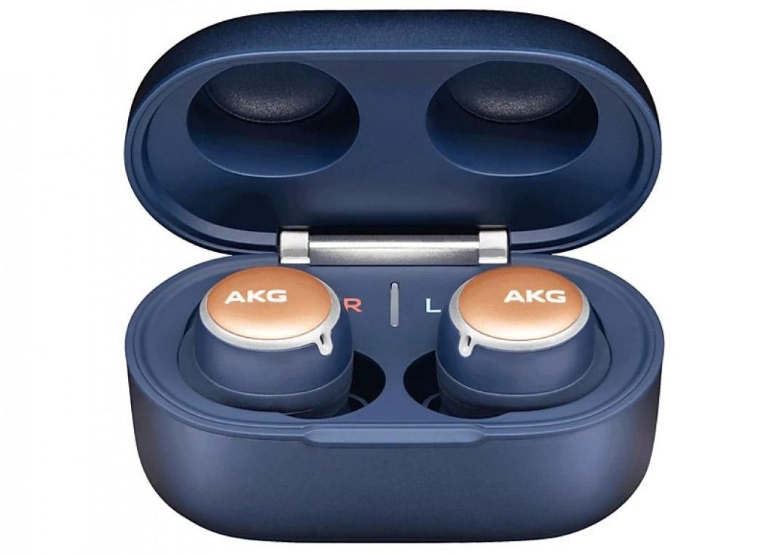 AKG представила беспроводные наушники N400 с активным шумоподавлением и защитой от воды2