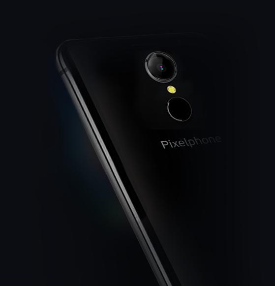 Pixelphone S1 — компактный, музыкальный, доступный1