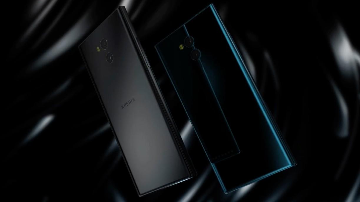 Sony изменила дизайн ещё не вышедшего устройства