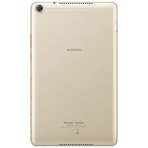 Huawei MediaPad M5 Youth Edition: стереодинамики и батарея на 5100 мАч3