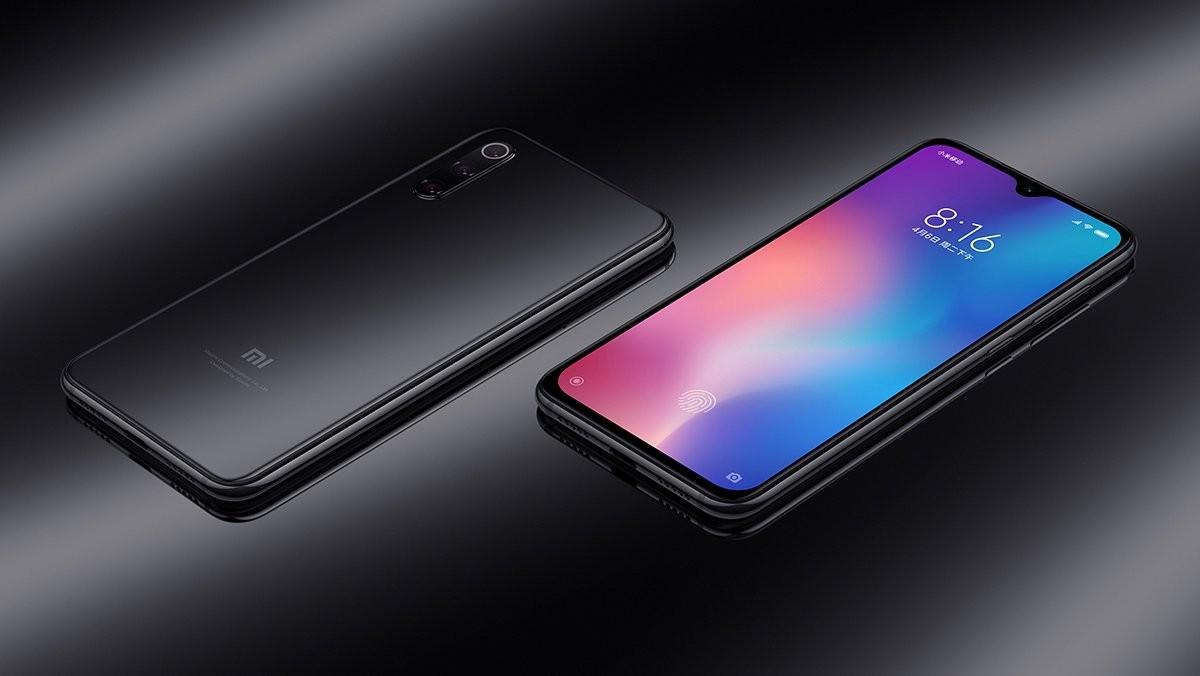 Полные характеристики и цены Xiaomi Mi 9X
